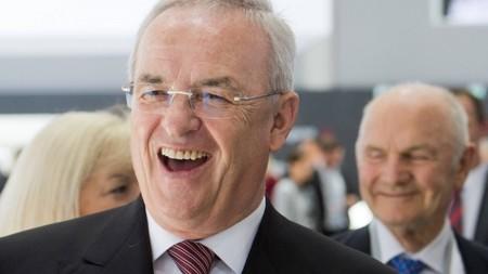 Winterkorn Als Volkswagen Chef Gestaerkt Schlappe Fuer Piech 41 57725379