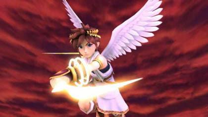 Rumor: 'Kid Icarus' casi confirmado para Wii