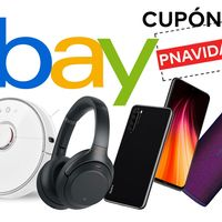 Las  mejores ofertas con el cupón PNAVIDAD20 en el Black Friday de eBay