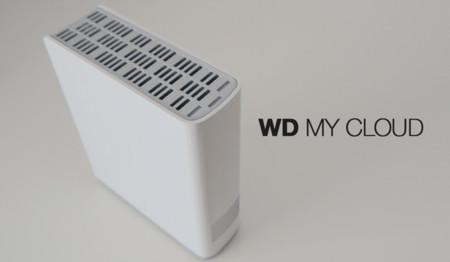WD My Cloud, prueba a fondo