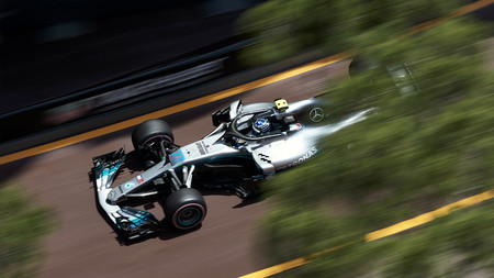 Qué necesita un auto para ser legal en México, o por qué no puedes circular en un auto de Fórmula 1
