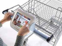Concierge: carrito inteligente en el supermercado, el GPS de las compras saludables