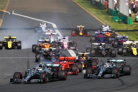 Los pilotos de Fórmula 1 se unen para dar cuatro claves que mejorarían las carreras en 2021