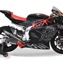 Foto 2 de 9 de la galería mv-agusta-f2-moto2-2019 en Motorpasion Moto