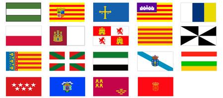 Los emojis de banderas regionales pueden ser el próximo #PaellaGate