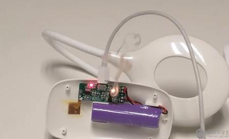 Este malware infecta cargadores para cambiar su potencia y que sobrecalienten el móvil hasta quemarlo