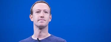 La principal candidata demócrata de EEUU sube un anuncio falso sobre Trump y contra Facebook: la red social lo aprueba y explica por qué