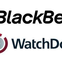 Blackberry sale de compras: hasta 150 millones de dólares por WatchDox, más seguridad para BES12