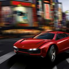 Foto 17 de 21 de la galería italdesign-giugiaro-parcour-coupe-y-roadster-1 en Motorpasión
