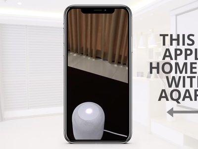 La marca Aqara de Xiaomi incorporará soporte para HomeKit a finales de 2018