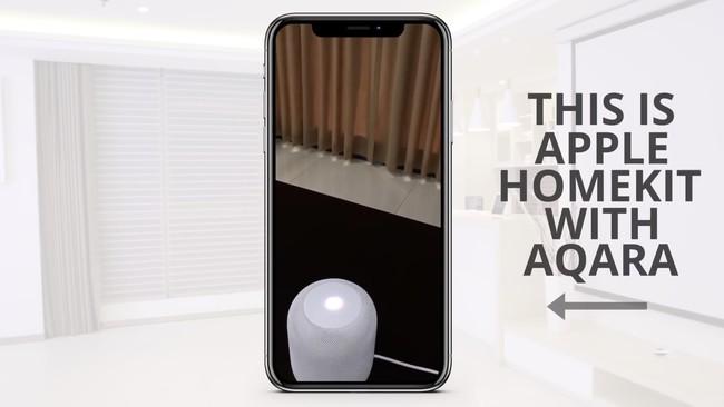 Homekit Xiaomi