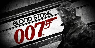 'James Bond 007: Blood Stone', Istanbul Trailer
