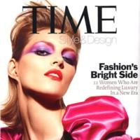 ¿Cuáles son los 100 nombres más influyentes de la moda del siglo? ¡Tiempo!
