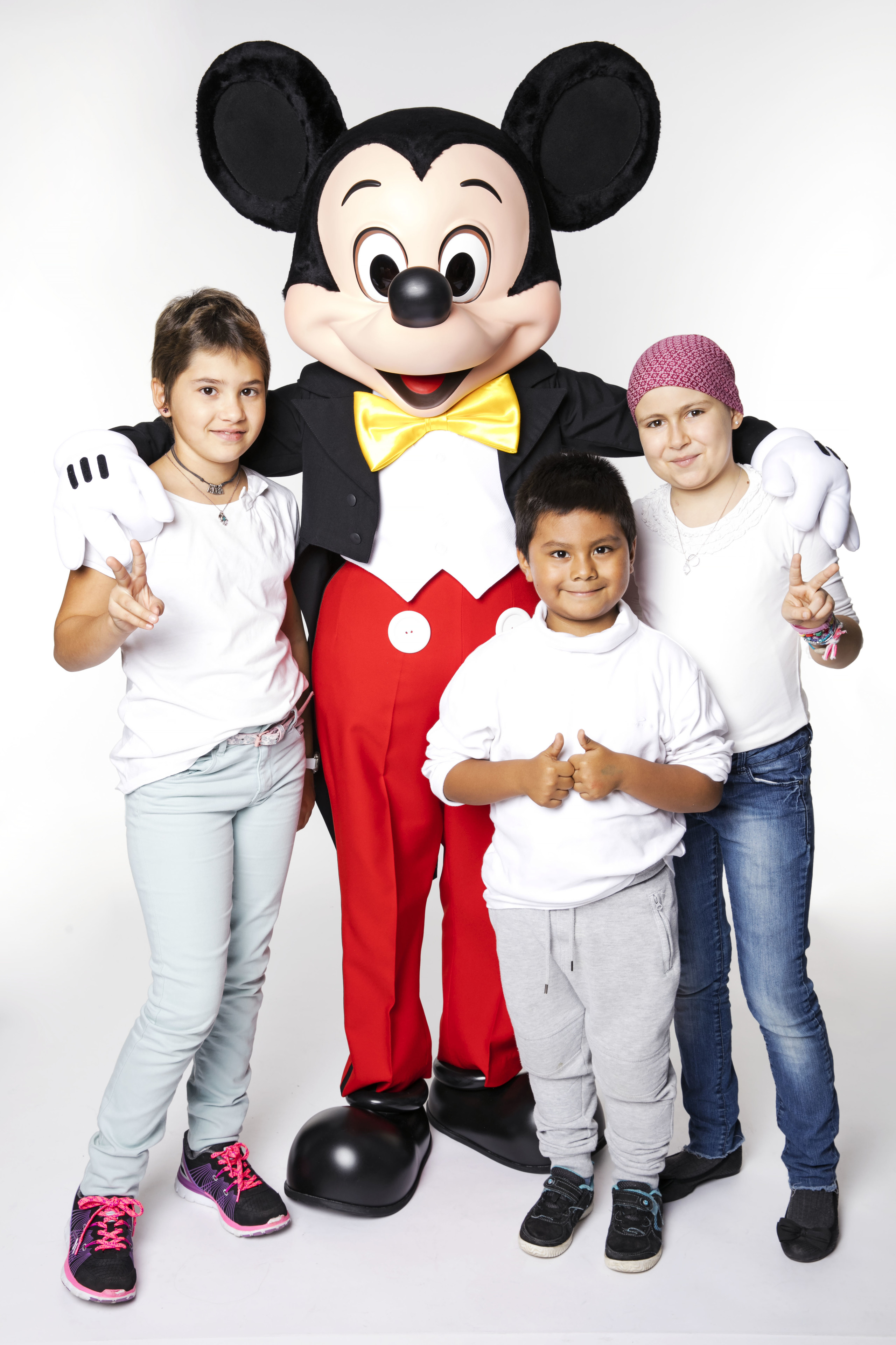 Foto de Camisetas Disney diseñadas por Alvarno (8/11)