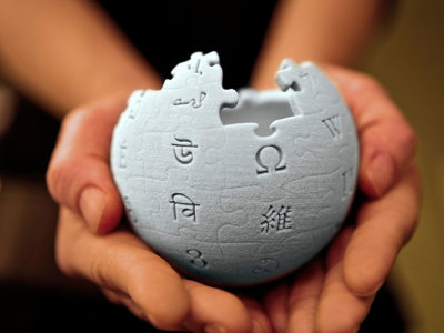 Archivos ocultos en Wikipedia y bots de Telegram: dos curiosas formas de saltarse los bloqueos P2P