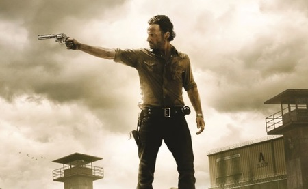 Edición USA: El gran regreso de 'The Walking Dead', el éxito de 'Revolution', las candidatas a ser canceladas y más