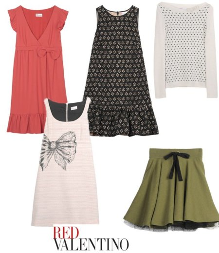 Red Valentino compras