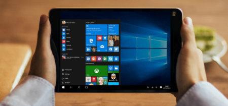 Xiaomi lanza el Mi Pad 2, un interesantísimo tablet pequeño con Windows 10