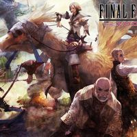 Final Fantasy XII: The Zodiac Age en su versión para PC ya está a la venta y lo celebra con un fantástico tráiler