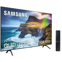 Si buscas una smart TV de gama alta al mejor precio, la Samsung QE55Q70R puede ser una buena candidata, y en eBay, la tienes por 1.169 euros