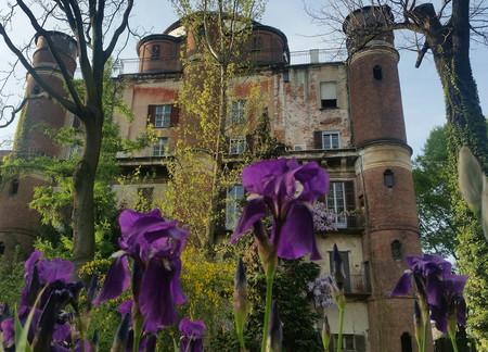 Orto botánico Brera Milán