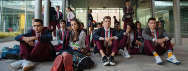'Élite' ya tiene fecha de estreno para la temporada 4: el fenómeno juvenil de Netflix muestra las primeras imágenes de su regreso