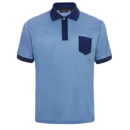Paul Smith polo primavera