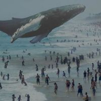 Magic Leap quiere hacer real el metaverso de Snow Crash y ficha a Neil Stephenson