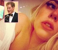 Los famosos apoyan el despelote del Príncipe Harry... <em>What happens in Vegas stays in Vegas!!!</em>