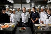 Ferran Adriá vuelve al ejercito