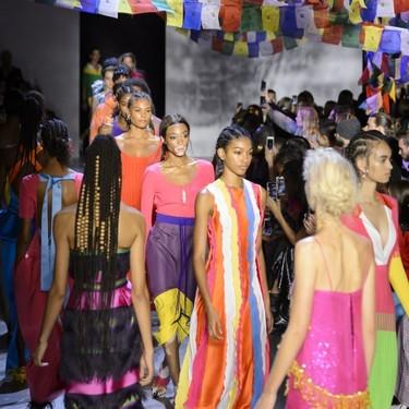 NYFW Primavera-Verano 2019: lo mejor de la cuarta jornada de la Semana de la Moda de Nueva York