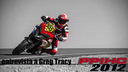 Pikes Peak 2012: entrevistamos al seis veces campeón, Greg Tracy