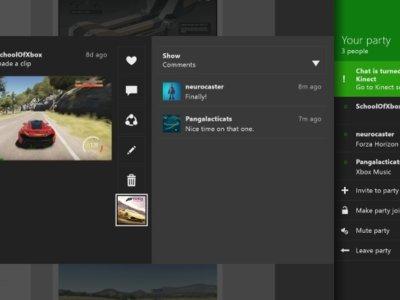 La Xbox One pronto contará con soporte para ratón y teclado