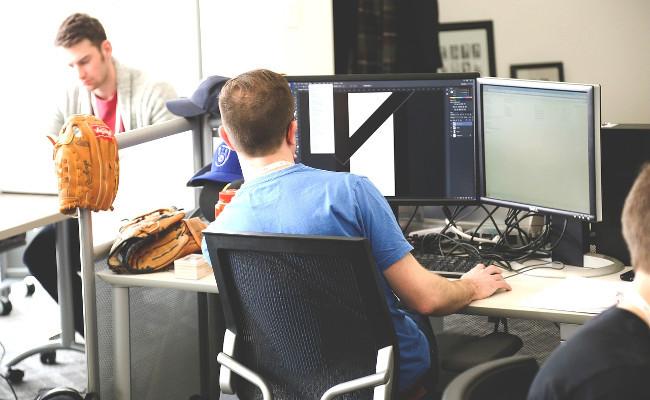 Mantenimiento Equipos Informaticos