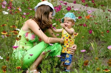 comunicandonos con el bebe