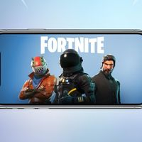 La beta de Fortnite en Android da comienzo, de momento, en exclusiva para Samsung Galaxy