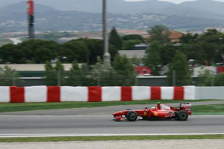 La Fórmula Uno, los negocios deciden piloto
