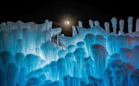 Ice Castles 01