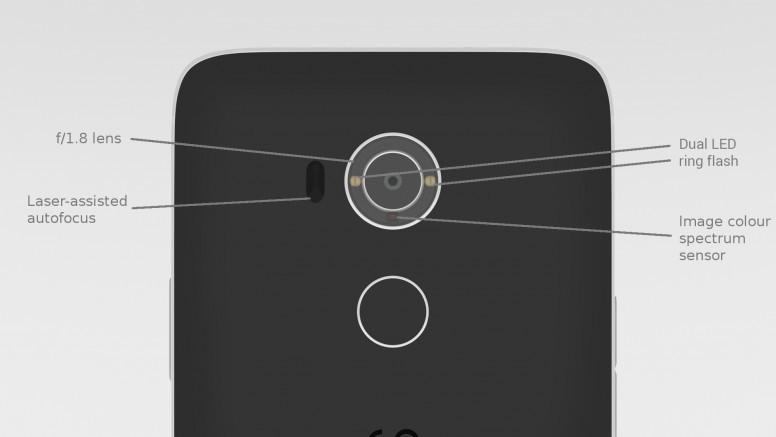 Foto de LG Nexus 5 2015, concept (8/10)