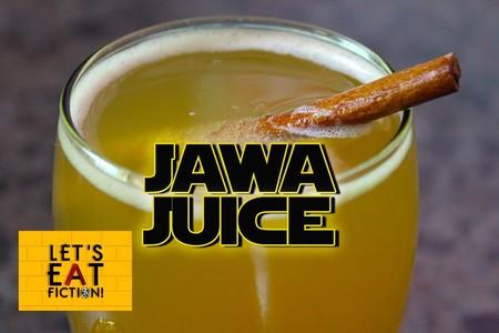 Jawa Juice 2