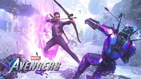 Kate Bishop será el primer personaje que se unirá a los superhéroes de Marvel's Avengers tras el lanzamiento del juego