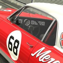 Foto 5 de 6 de la galería 1968-mercury-cougar-by-vizualtech en Motorpasión