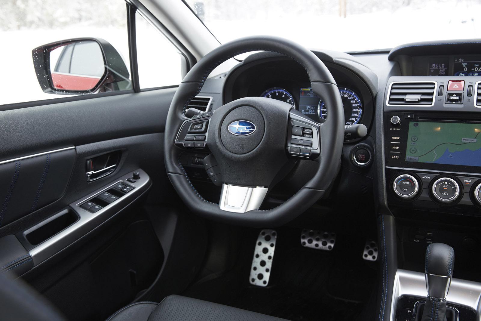 Foto de Subaru Snow Drive 2016 (30/137)