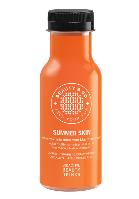 Beauty Go Summer Skin 1