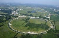 China planea la construcción de un súper colisionador de partículas