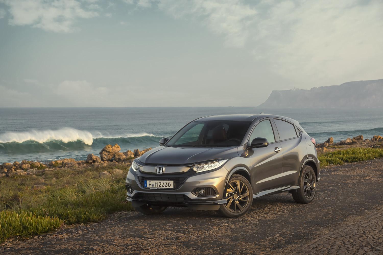 Foto de Honda HR-V Sport 2019, toma de contacto (24/72)