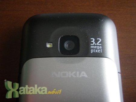 Nokia C5, análisis a fondo (y II)
