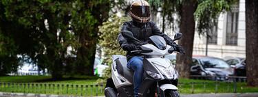 Ciclomotores y motos de 125 cc: ventas en verde y la salvación del mercado de dos ruedas en un año tocado pero no hundido