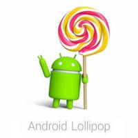 Android 5.1.1 Lollipop podría llegar en los próximos días