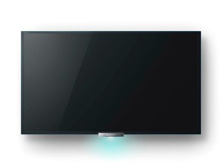 Sony Bravia serie W